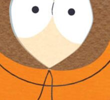 South Park- Kenny McCormick Sticker