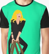 Cool Rider Graphic T-Shirt