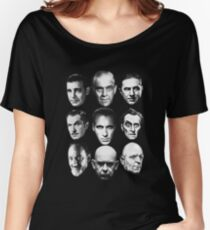 Masters of Horror Women's Relaxed Fit T-Shirt