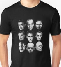 Masters of Horror T-Shirt