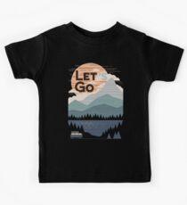 Let's Go Kids Tee