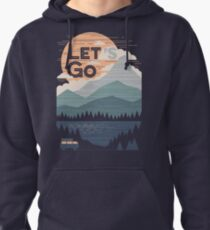 Let's Go Pullover Hoodie