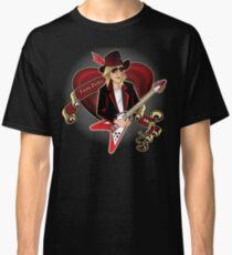 Tom Petty Portrait Classic T-Shirt