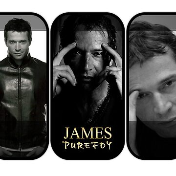 JAMES PUREFOY by photozoom