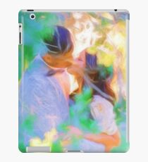 Eight Summer Weddings Part1  iPad Case/Skin