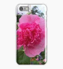 Outside The Lavender iPhone Case/Skin