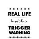 No trigger warning by JudithzzYuko