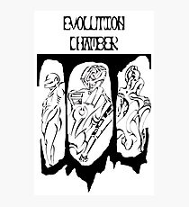 Evo Chamber Photographic Print