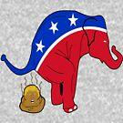 Trump-ish T shirt by EthosWear