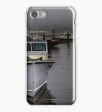 The Sea Queen, Mail Boat iPhone Case/Skin