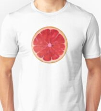 Ruby Red Grapefruit Unisex T-Shirt