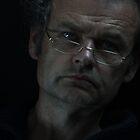 Face to face . Selfie . Dr.Andrzej Goszcz. Minolta A1. by © Andrzej Goszcz,M.D. Ph.D
