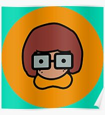 Velma Poster