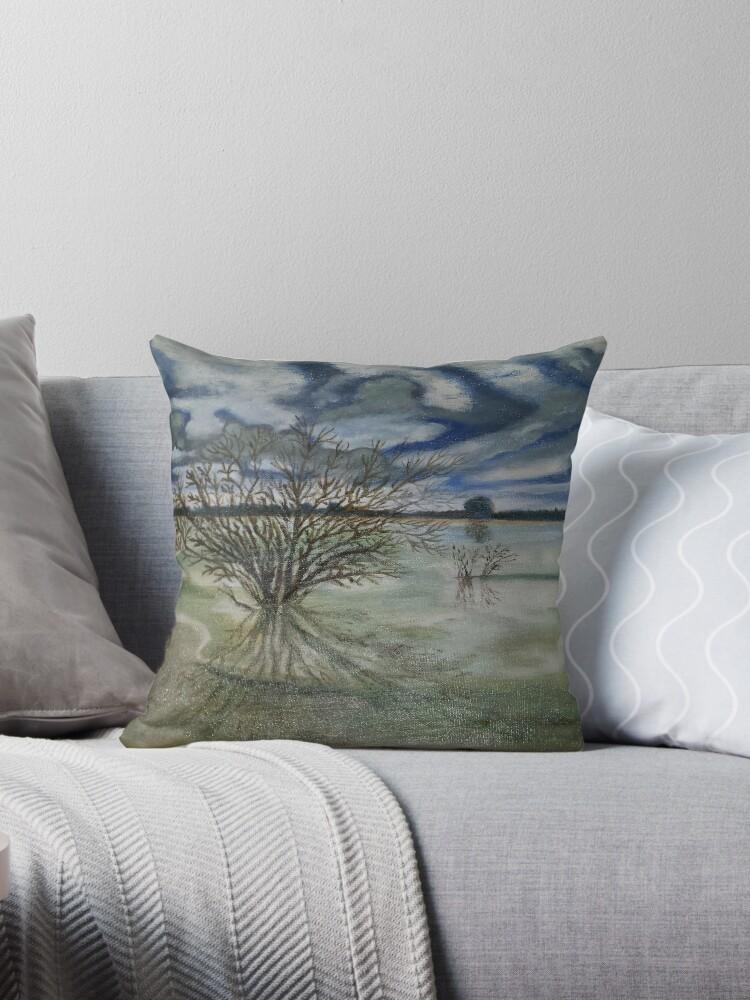 Light on the plains by safy