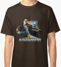 HACKERMAN Classic T-Shirt