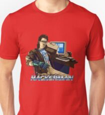 HACKERMAN T-Shirt