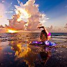 Sunrise Yoga by Eyecbeauty