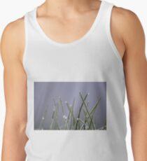 Frozen Grass Men's Tank Top