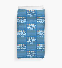History Makers GB 2016 Duvet Cover