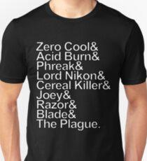 Hack The Typo Unisex T-Shirt