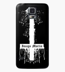 Inverted Cross Case/Skin for Samsung Galaxy