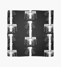 Inverted Cross Scarf