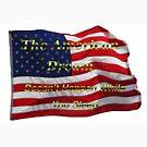 The American Dream by gregAllore