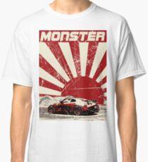Nissan GTR monster Classic T-Shirt