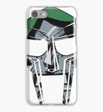 DOOM will see you now iPhone Case/Skin