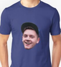Andy Face Unisex T-Shirt