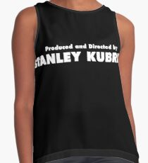 Produced and Directed by Stanley Kubrick Contrast Tank