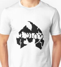 Camiseta unisex Método Man Redman