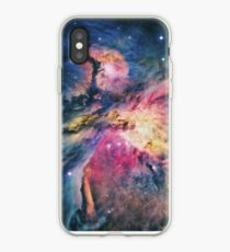 The awesome beauty of the Orion Nebula  iPhone-Hülle & Cover