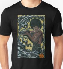 Bad Girls of Motion Pictures #2 (of 9)- Coffy T-Shirt
