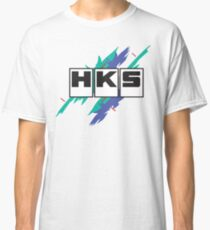 HKS Vintage Classic T-Shirt