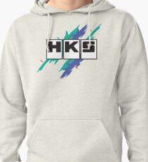 HKS Vintage Pullover Hoodie