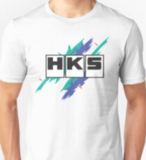 HKS Vintage Unisex T-Shirt