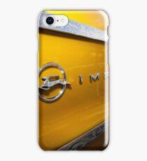 Impala iPhone Case/Skin
