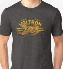 Yellow Paladin Vintage Shirt T-Shirt