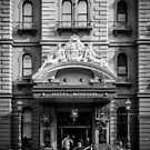 The Hotel Windsor Series, No. 4 by prbimages