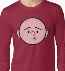 Karl Pilkington Long Sleeve T-Shirt
