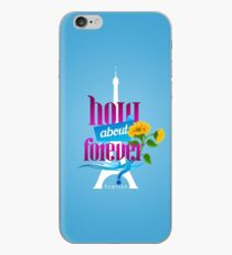 How About Forever? iPhone Case