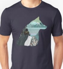 The King In The North Unisex T-Shirt