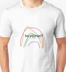 Crayola Wonder Unisex T-Shirt