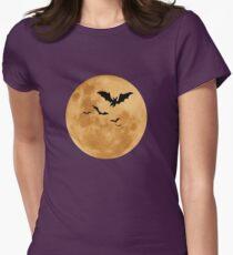 Halloween - Moon T-Shirt