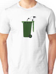 australian bin chicken - original Unisex T-Shirt