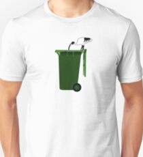 australian bin chicken - original Unisex T-Shirt