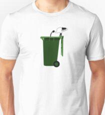 australian bin chicken - original T-Shirt