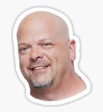 Rick Harrison Sticker