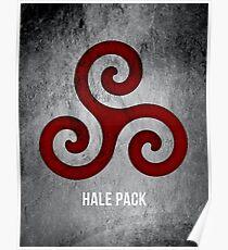 Hale Pack (Bloodless Version) Poster